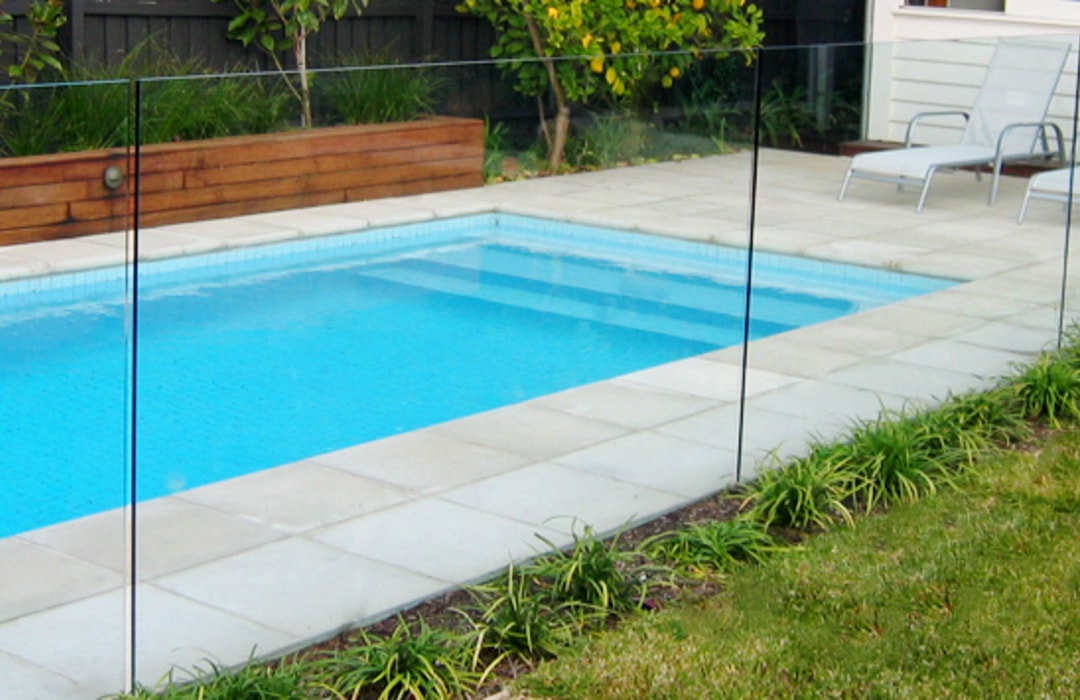 How Much Does Frameless Glass Pool Fencing Cost In Adelaide Lee Benson Fencing