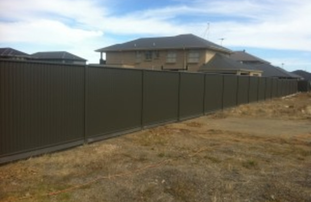 fencing services woodcroft