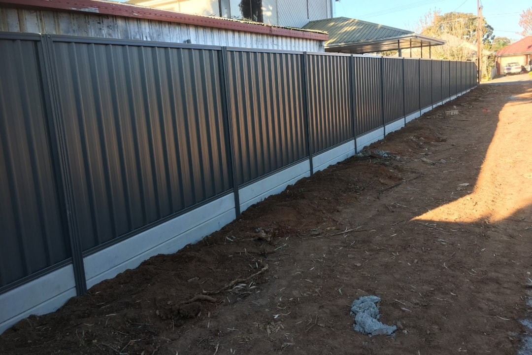 fencing services south adelaide